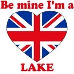 Lake, Valentine's Day