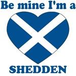 Shedden, Valentine's Day