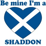 Shaddon, Valentine's Day