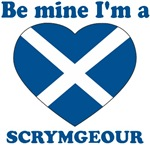 Scrymgeour, Valentine's Day