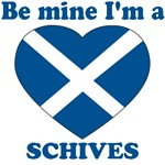 Schives, Valentine's Day