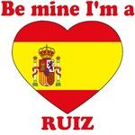 Ruiz, Valentine's Day