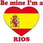 Rios, Valentine's Day