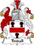 Tindall Family Crest
