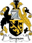Timpson Family Crest
