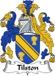 Tilston Family Crest