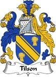Tilson Family Crest
