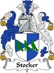 Stocker Family Crest