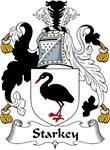 Starkey Family Crest