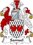 Samuel Family Crest