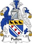 Pullen Family Crest