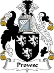 Prowse Family Crest