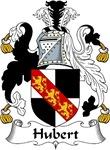 Hubert Family Crest