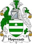 Hopwood Family Crest
