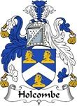 Holcombe Family Crest