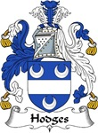 Hodges Family Crest