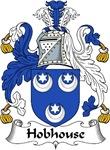 Hobhouse Family Crest