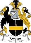 Gwyn Family Crest