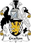 Grafton Family Crest