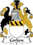 Corben Family Crest