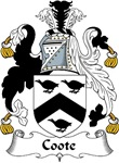 Coote Family Crest