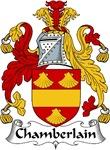 Chamberlain Family Crest