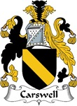 Carswell Family Crest