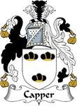 Capper Family Crest