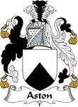 Aston Family Crest