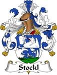 Stockl Family Crest