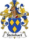 Steinhart Family Crest