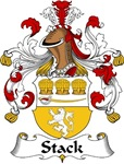 Stack Family Crest