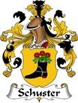 Schuster Family Crest