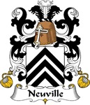 Neuville Family Crest