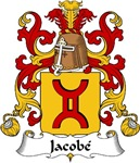 Jacobe Family Crest