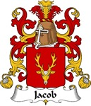 Jacob Family Crest
