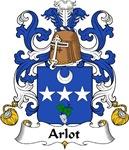 Arlot Family Crest