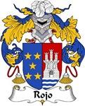 Rojo Family Crest