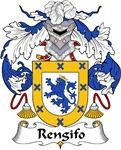 Rengifo Family Crest