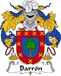 Barron Family Crest