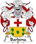 Barbena Family Crest