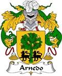 Arnedo Family Crest