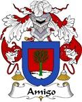 Amigo Family Crest