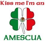 Amescua Family