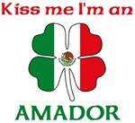 Amador Family