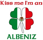 Albeniz Family