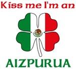 Aizpurua Family