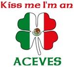 Aceves Family