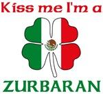 Zurbaran Family