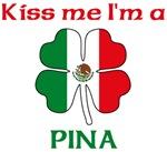 Pina Family